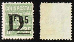 COLIS POSTAUX N° 144 Neuf NSG Cote 20€ - Paquetes Postales