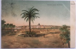 V 10387 - Giardino Pubblico Del Pincio - Roma - Parks & Gardens