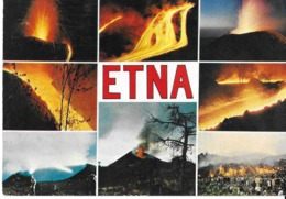CPA ETNA - Unclassified