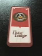 Hotelkarte Room Key Keycard Clef De Hotel Tarjeta Hotel   LAS VEGAS SILVERTON 50 RODEO - Telefonkarten