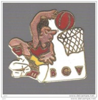 BASKET *** BCV *** 1070 - Basketbal