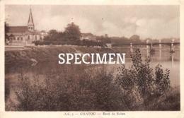 Bords De Seine - Chatou - Chatou