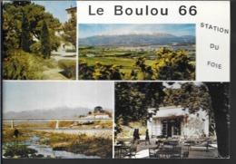 66 Le Boulou - France