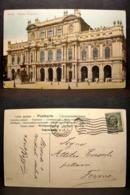 (FP.A19) TORINO - PALAZZO CARIGNANO - Palazzo Carignano