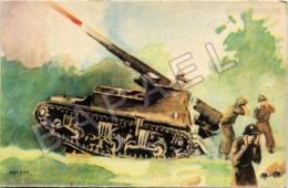 Armes De La Victoire - Canon Lourd - Materiale