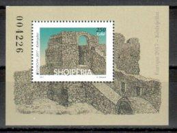 Albanien / Albania / Albanie 2017 Block/souvenir Sheet EUROPA ** - 2017