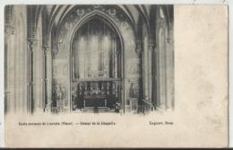 Leuven - Louvain Ecole Normale De Louvain (Placet) - Choeur De La Chapelle - Leuven