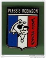 JUDO *** PLESSIS ROBINSON *** Signe TOSCA *** 2001 - Judo