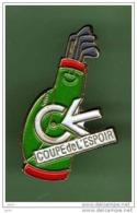 GOLF *** COUPE DE L'ESPOIR *** N°2 *** 2001 - Golf