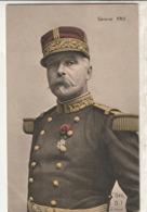 Rare Cpa Le Général Pau - 1914-18