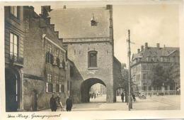 Den Haag, Gevangenenpoort (type Fotokaart) - Den Haag ('s-Gravenhage)