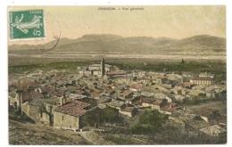 ORAISON VUE GENERALE  B1156 - Autres Communes