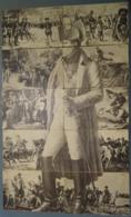 """10 Cartes ä Vue """"Napoléon""""- 5 Obl 1903 Et 5 ** - Hommes Politiques & Militaires"""