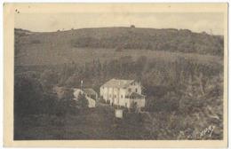 Lacaune Les Bains Colonie De Vacances De Martinou Le Site - France