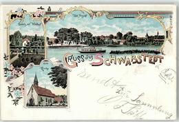 52445239 - Schwabstedt - Allemagne