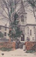 63. Les Roches. Eglise Animée Tbe Non écrite - France