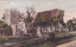 CHINGFORD OLD CHURCH - England