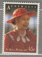 AUSTRALIA 1993 QEII Mi 1339 MNH (**) #24903 - Neufs