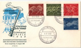 ALEMAGNE 1960 - Sommer 1960: Rom