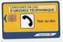 F1274F 972 - Urgence 2 - Frankrijk