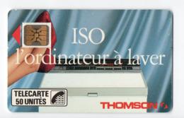 F46B 640 - Iso Thomson - Frankrijk