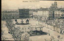 Beziers Place De La Victoire - Beziers