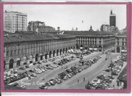 TORINO .- Piazza S. Calo - Places