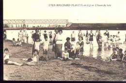Ile Bouchard Plage - L'Île-Bouchard