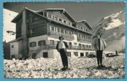 CANFRANC CANDANCHU - Hotel Candanchu - Huesca