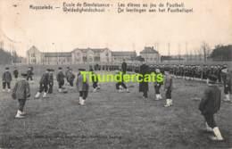 CPA RUISELEDE RUYSSELEDE ECOLE DE BIENFAISANCE WELDADIGHEIDSCHOOL FOOTBALL - Ruiselede