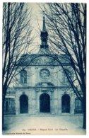 NANCY - Hôpital Civil. La Chapelle - Nancy