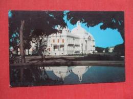 National Palace Port Au Prince Haiti  Ref-- 3700 - Haiti
