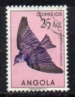 Y784 - ANGOLA PORTOGHESE 1951 , Yvert N. 348  Usato  (2380A) - Angola