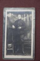 Wo1 1914 1918 Borsbeke Donaat Schelfhout Foto + 1918 Klerken - Religion & Esotérisme