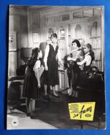 "AUDREY HEPBURN Im Kino-Film ""Infam"" # Original Altes Kinoaushangfoto, Ca. 23 X 29 Cm # [19-438] - Fotos"