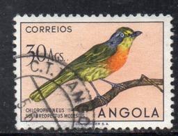 Y800 - ANGOLA PORTOGHESE 1951 , Yvert N. 349  Usato  (2380A) - Angola