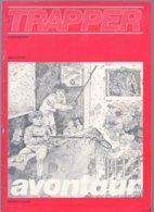 Trapper 0 (Wolters 1983) - Sachbücher