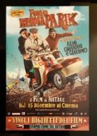 Fuga Da Reuma Park Movie Film Carte Postale - Affiches Sur Carte