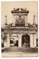 NANCY - Extérieur De La Porte Saint-Nicolas - Nancy