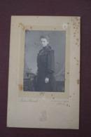 Aalst Echte Foto 1905 Foto Jules Sterck - Anonyme Personen