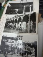 3 FOTO MILANO L SCALA  IL LAZZAETTO ORATORIO S MARIA   1955 HG1474 - Plaatsen