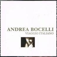 Andrea Bocelli- Viaggio Italiano - Classical