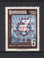 GUATEMALA Yt. PA244 MNH** Luchtpost 1959 - Guatemala