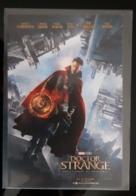 Doctor Strange Marvel Movie Film Carte Postale - Affiches Sur Carte