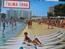 Mallorca Palma Nova - Mallorca