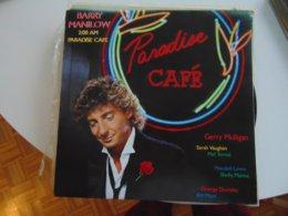 Barry Manilow- 2AM  Paradise Cafe - Vinyl-Schallplatten