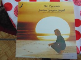 Neil Diamond- Jonathan Livingston Seagull (livret Inclus) - Vinyl-Schallplatten