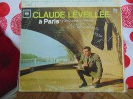 Claude Léveillée A Paris - Sonstige - Franz. Chansons