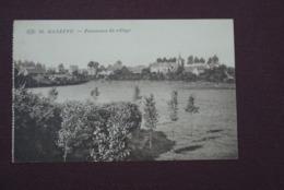 Haneffe Cpa Pk Village - Donceel