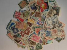 Vrac De Timbres D'asie Plus De 100 Timbres - Stamps